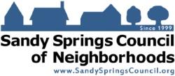Sandy Springs Council of Neighborhoods